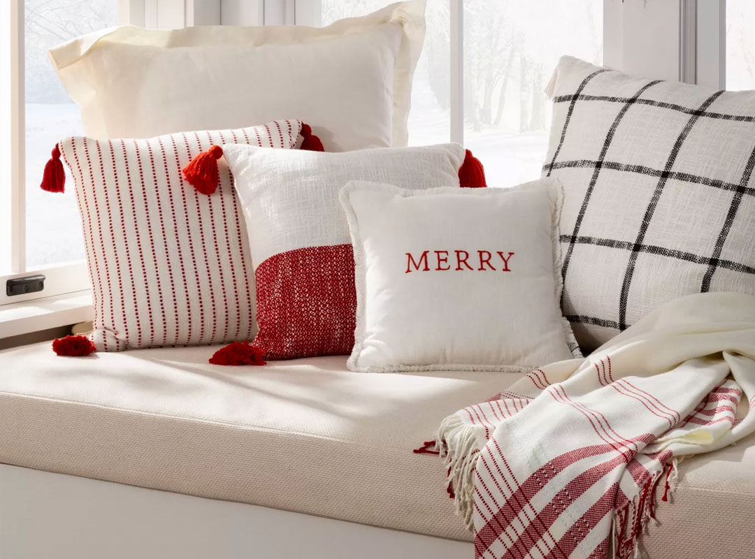 Target S Hearth And Hand Holiday Collection Is Here The Everymom