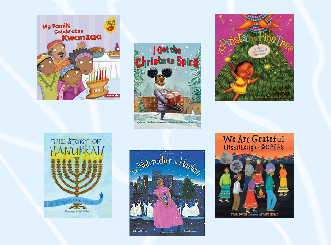 Diverse Holiday Books Your Kids Will Love   The Everymom