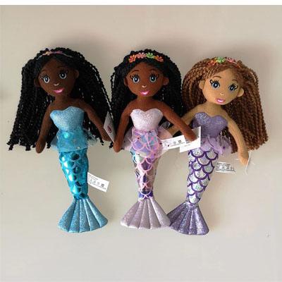 etsy mermaid doll
