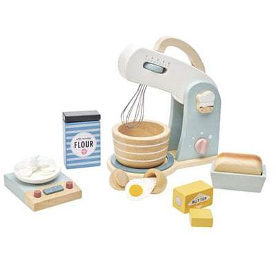 kido baking set toy