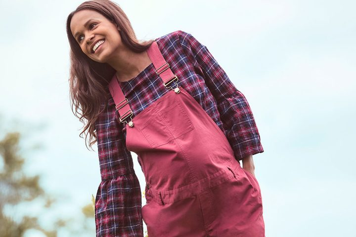 nines by hatch target maternity