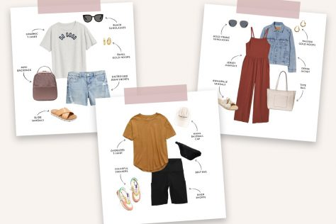 mom-friendly summer outfits