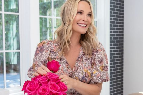 molly sims mother's day