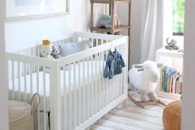 nursery items worth investing in