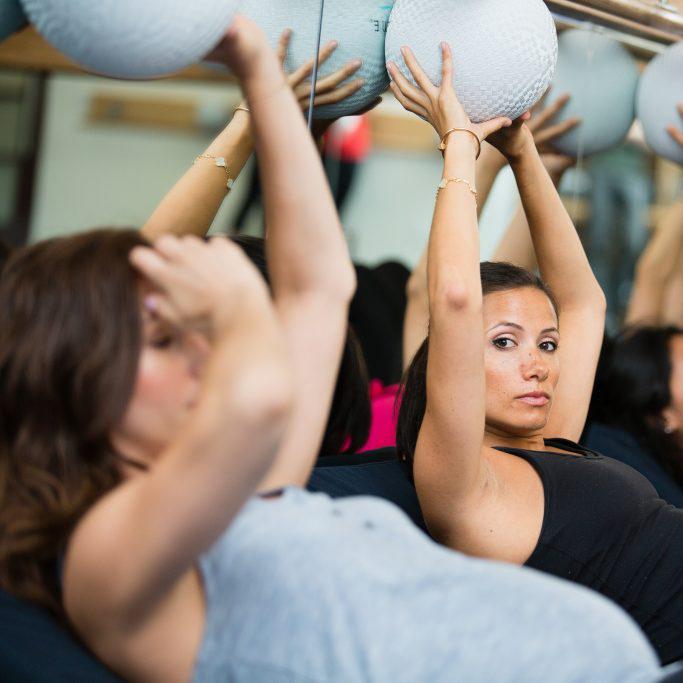 physique 57 prenatal workout