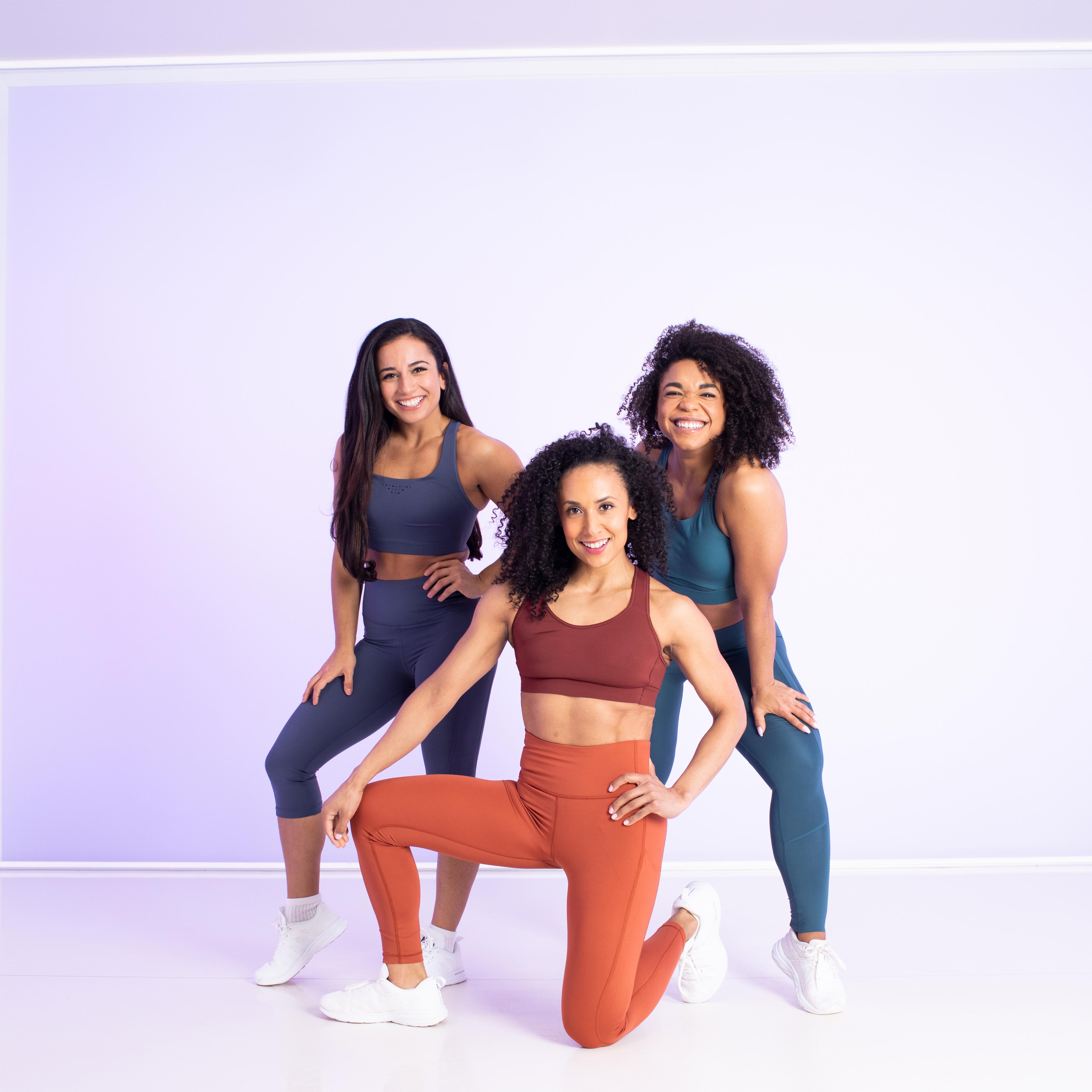 obe fitness prenatal workouts