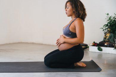 prenatal workouts online