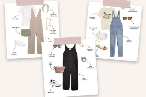 jumpsuits and overalls for moms