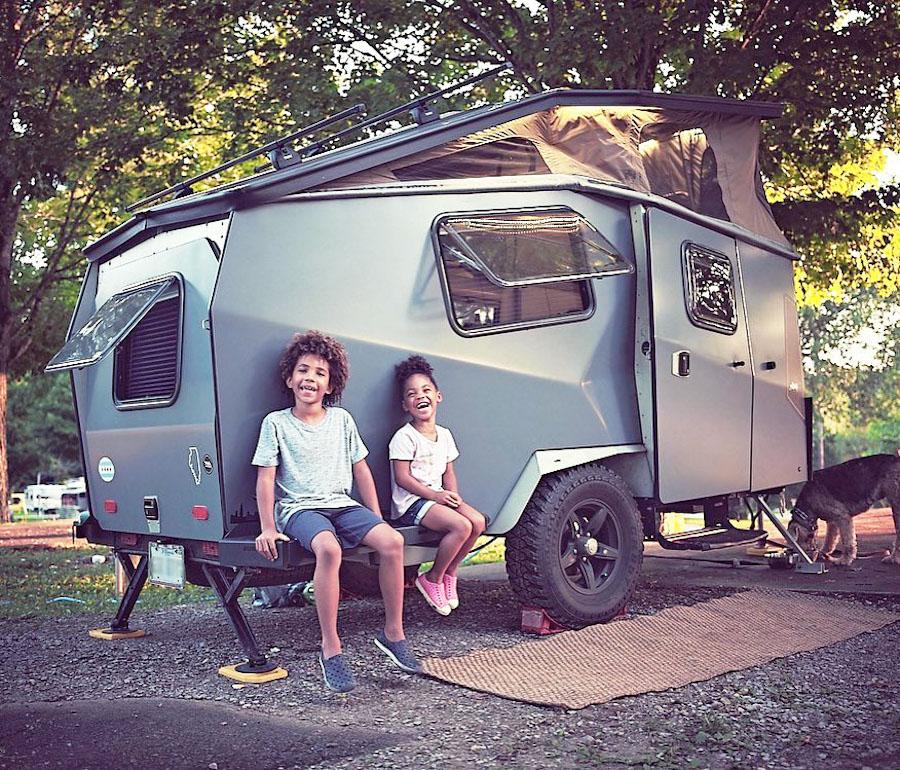 family road trip activities