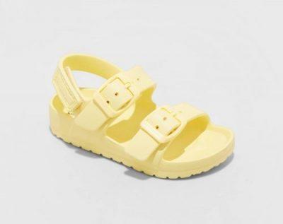 Target kids Sandals