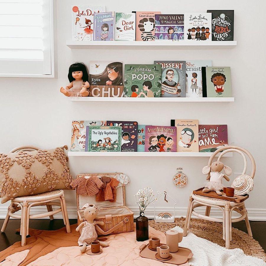 aapi books for kids