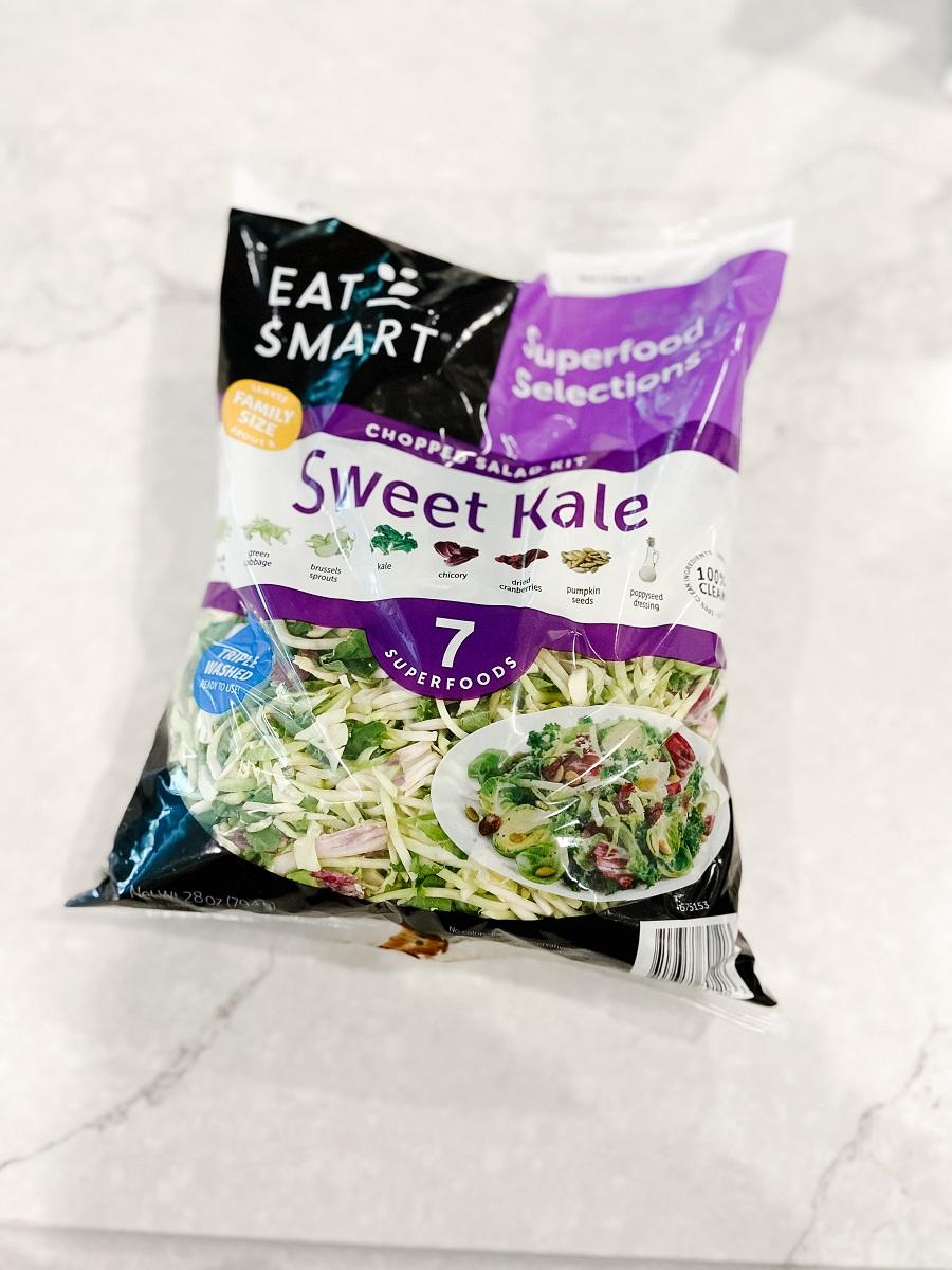 costco sweet kale