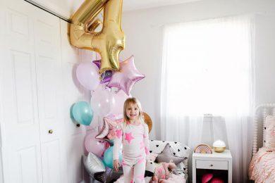 best 4th birthday gifts