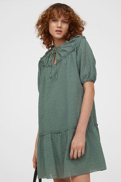 summer occasion dress