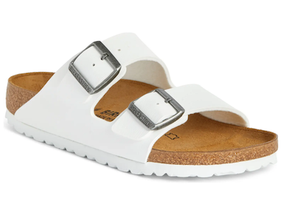 4th of July sandals