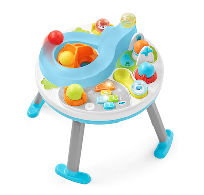 prime day play table