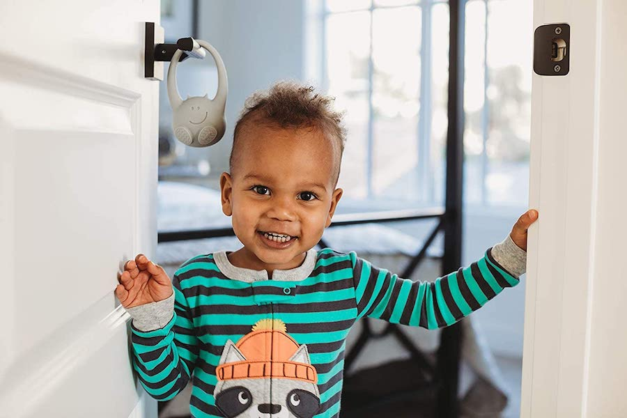toddler monitor