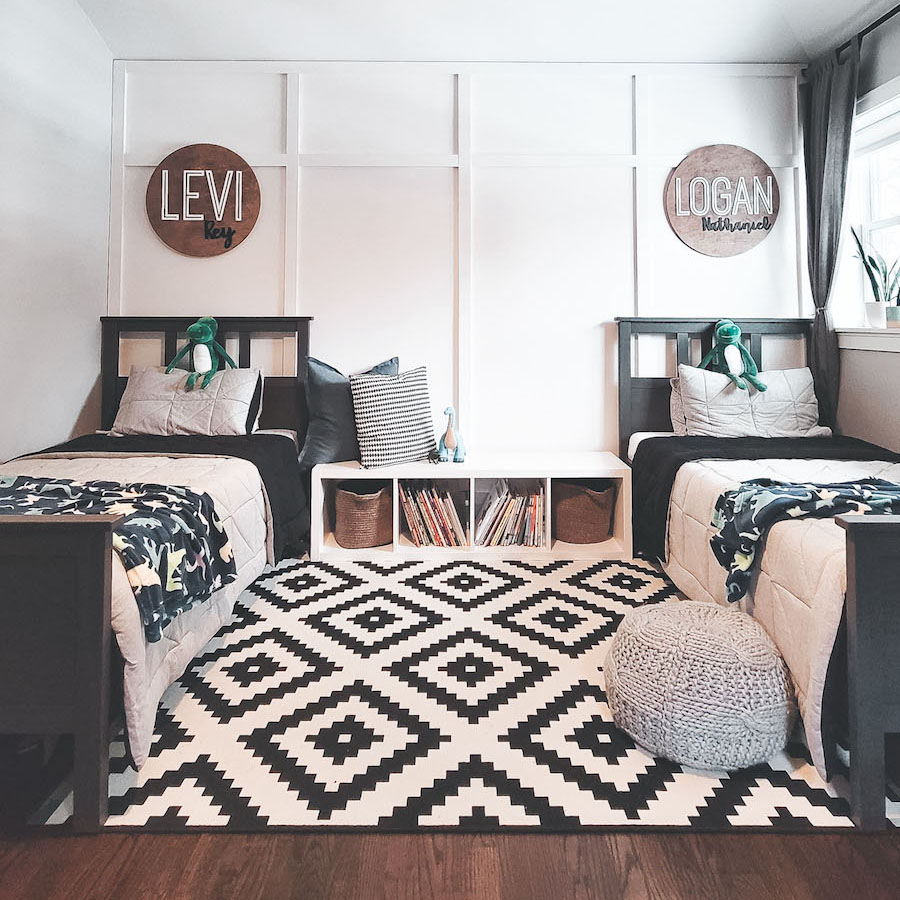 big kid room ideas