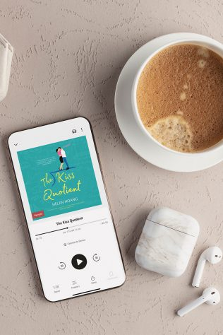 steamy audiobooks