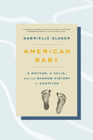 american baby book