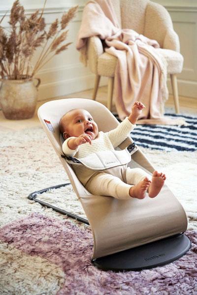 babybjorn bouncer
