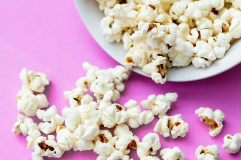 best gluten-free snacks