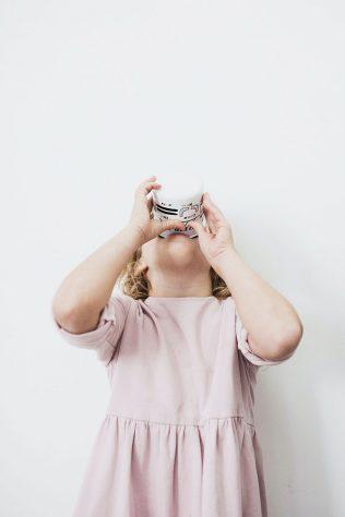 toddler wont drink cows milk