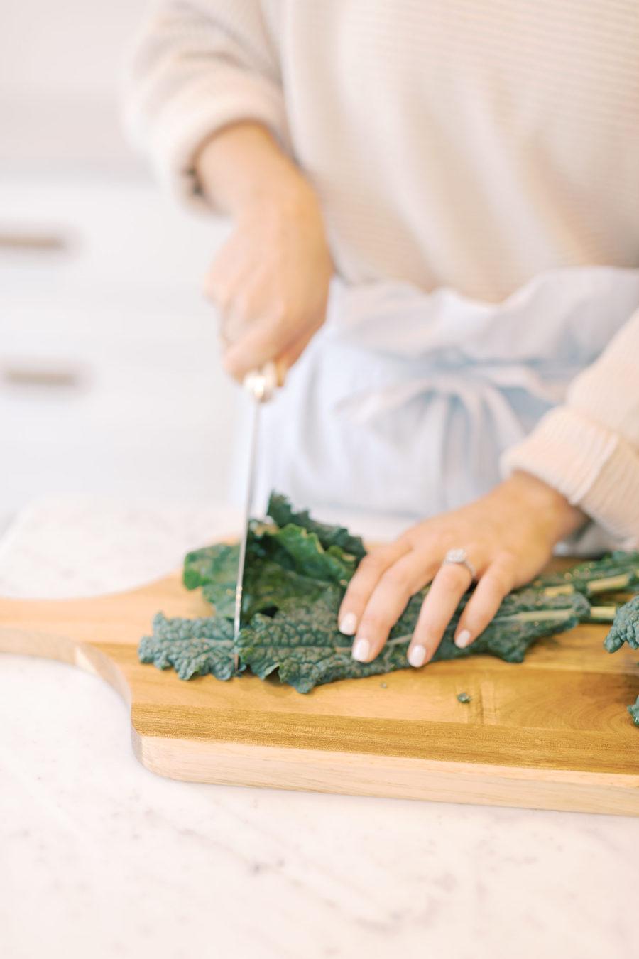 cooking recipe burnout
