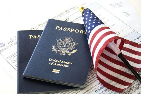 international adoption citizenship