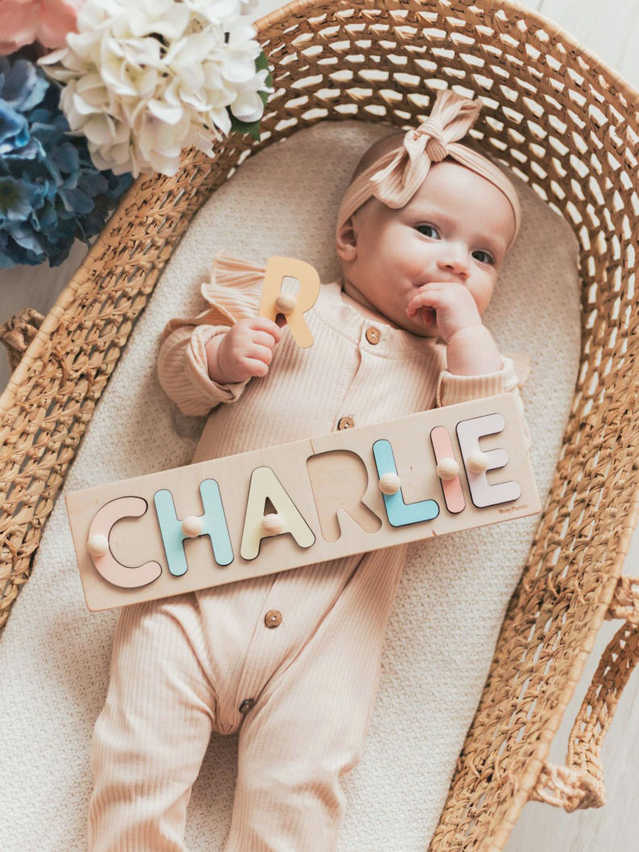 etsy baby gifts