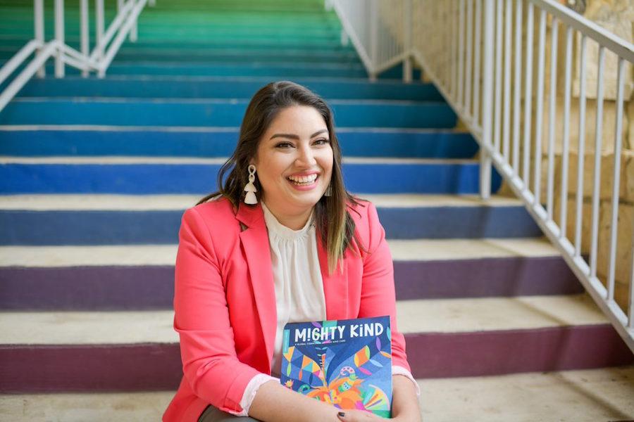 Nadine Fonseca the mighty kind