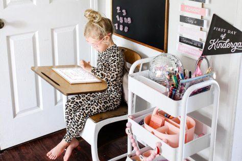 best desks for kids