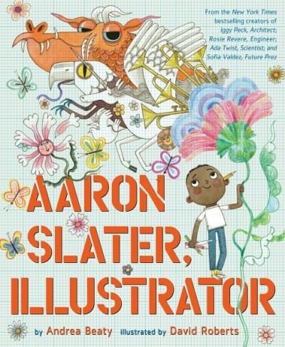 Aaron Slater book