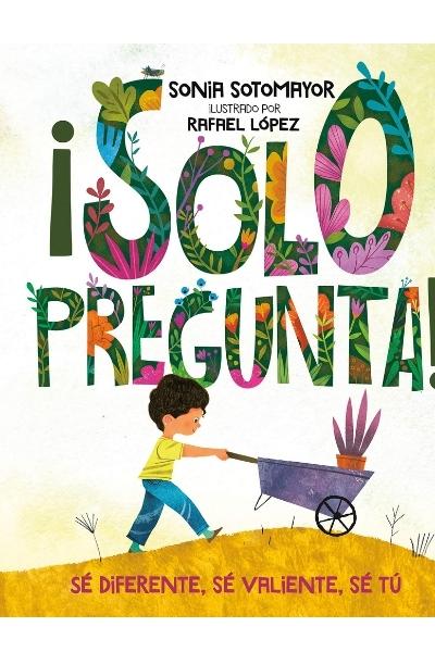 bilingual board book