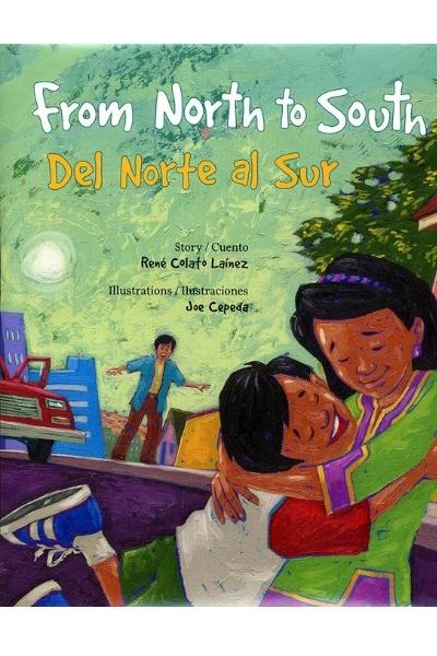 bilingual book
