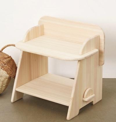 montessori chair