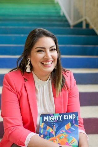 Nadine Fonseca mighty kind