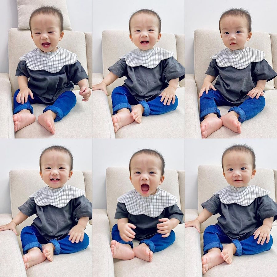 baby expressions
