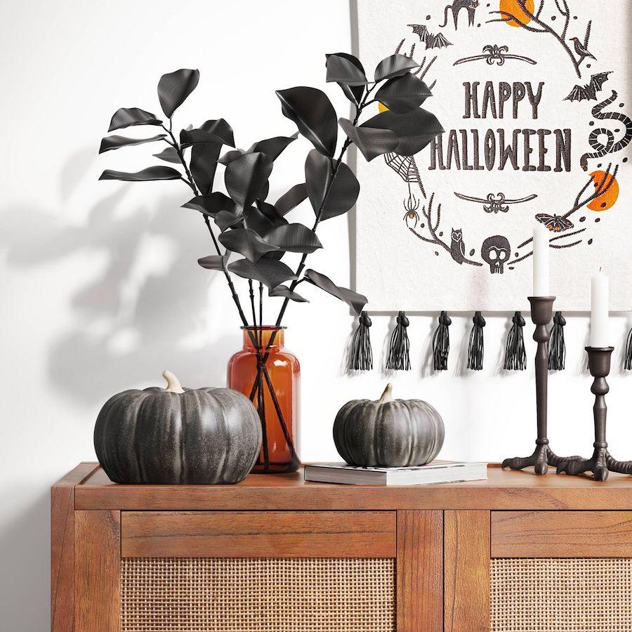 Target Halloween Decor
