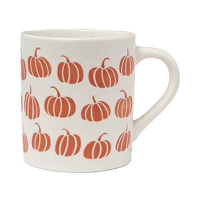 target pumpkin mug