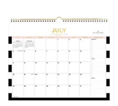 working mom hacks calendar