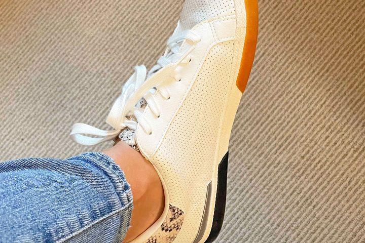 target sneakers